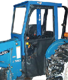 New Holland Cab and Enclosure - 3230, 3430, 3930