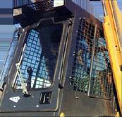 Case Cab and Enclosure - 75XT Series1, 85XT Series1, 90XT Series1, 95XT Ser...