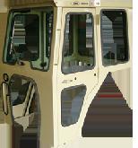 Cub Cadet Cab and Enclosure - 8354