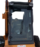 Case Cab and Enclosure - 435 Series3, 445CT Series3, 445 Series3, 450CT Ser...