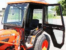 Kubota Cab and Enclosure - B2601
