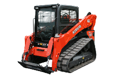 Kubota Cab and Enclosure - SVL75, SVL90