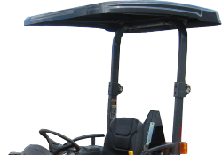 Agco Cab Enclosure