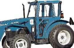 New Holland Cab and Enclosure - TN55, TN60A, TN65, TN70, TN70A, TN75, TN75A