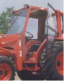 Kubota Cab and Enclosure - L3600, L4200