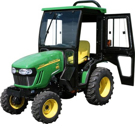 John Deere 2025R 2320 Tractor Cabs and Cab Enclosures Sims Cab – John Deere 2320 Fuse Box