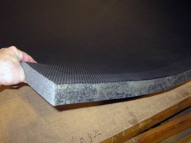 Tractor Cabs And Cab Enclosures Insulation Material 1 1