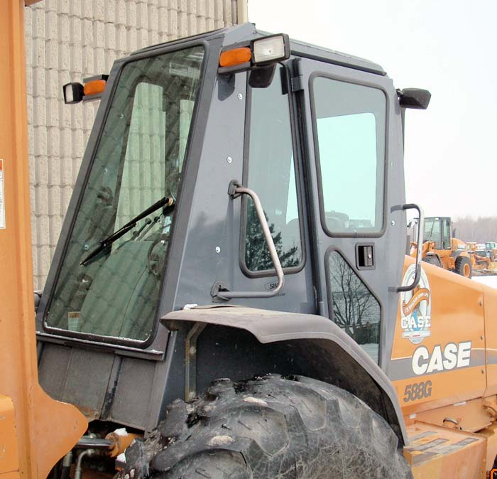 case 586e forklift service manual