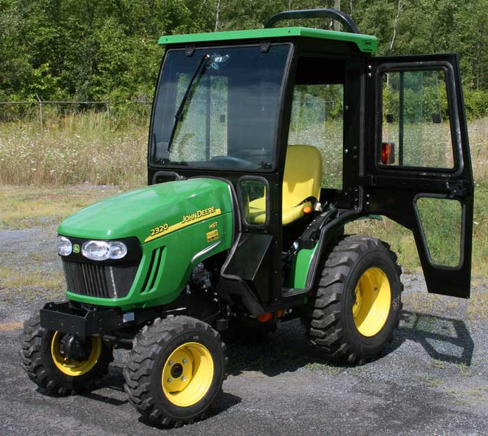 john deere r tractor cabs and cab enclosures sims cab photos hide