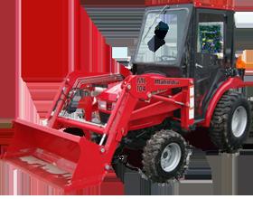 Mahindra 2015 2216 Tractor Cabs And Cab Enclosures Sims