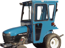 TC18 Small new holland tc18, tc18d, tc21, tc21d, tc24, tc24d tractor cabs and TC21D Dash at soozxer.org
