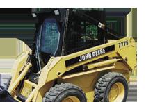 John Deere Cab and Enclosure - 6675, 7775, 8875