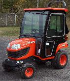 Kubota Cab and Enclosure - BX1870