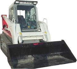 Takeuchi Tl130 Tl140 Tl150 Tractor Cabs And Cab