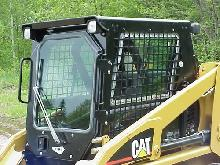 Caterpillar Cab and Enclosure - 216, 226, 228, 232, 235, 236, 242, 246