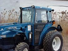 New Holland Cab and Enclosure - TN55, TN65, TN70, TN75